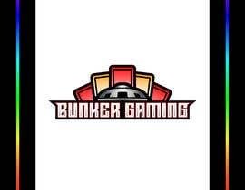 "#220 for design ""Bunker Gaming"" logo by andreschacon218"