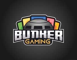 """#172 for design """"Bunker Gaming"""" logo by Sevillejo"""