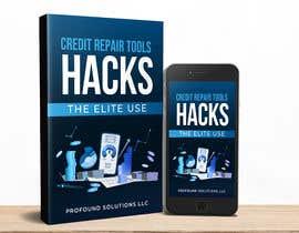 #70 untuk Make me a DIY credit repair ebook cover oleh kamrul62
