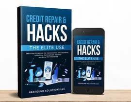 #73 untuk Make me a DIY credit repair ebook cover oleh kamrul62