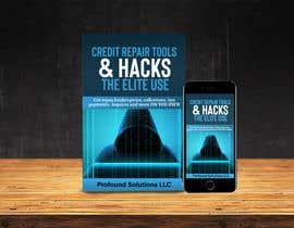 #67 untuk Make me a DIY credit repair ebook cover oleh joshuacastro183