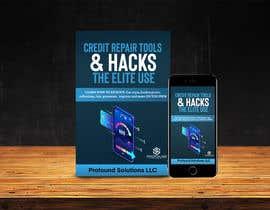#77 untuk Make me a DIY credit repair ebook cover oleh joshuacastro183