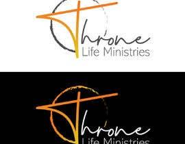 #22 untuk Design a christian logo oleh DesignWize