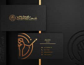 #36 for Business Card Design by ahmedelhaaady