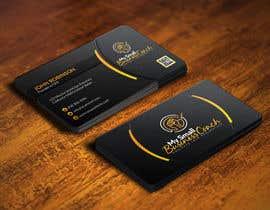 #164 for Business Card Design by UniqueShozib