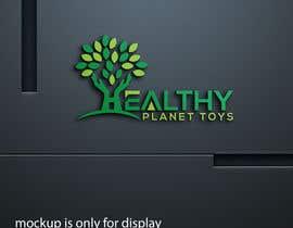 #14 untuk build me a logo for my toy company oleh torkyit