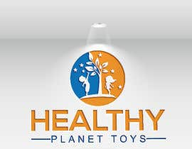 #376 untuk build me a logo for my toy company oleh mdshmjan883