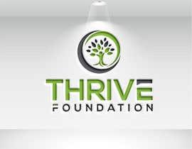 #1117 untuk Thrive Foundation Logo oleh onlyrahul1797