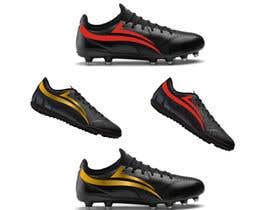 #363 for Decorative Logo for sport shoes af logoford