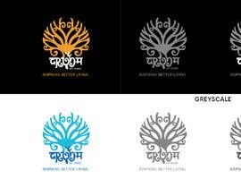 """#56 untuk Need a logo for our brand """"Gruham"""" oleh MitLouis"""