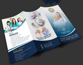 #120 untuk Brochure and Rack Card Design oleh rasel0717bd