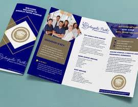 #117 untuk Brochure and Rack Card Design oleh srdesignzone