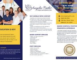 #208 untuk Brochure and Rack Card Design oleh srdesignzone