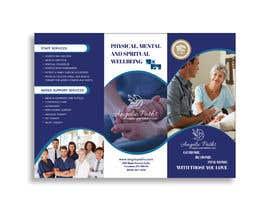 #146 untuk Brochure and Rack Card Design oleh asma4ft