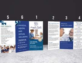 #154 untuk Brochure and Rack Card Design oleh alsabbir10