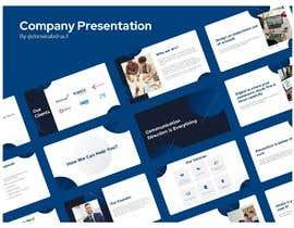#21 para Assist in developing a powerpoint presentation in CORPORATE GOVERNANCE por darwisabdrauf