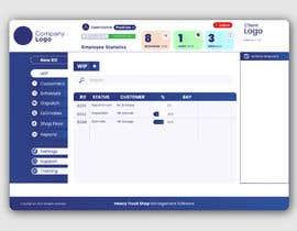 #15 untuk Software program screen layout oleh viaplus
