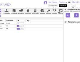 #8 untuk Software program screen layout oleh Madan10s
