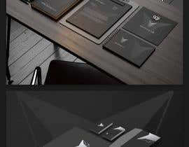 #4 for Branding identity package by JoshuaLbon