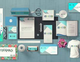 #44 for Branding identity package by bijoymalaker