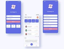 parisa13 tarafından Design home for mobile app için no 51