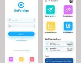 mawyajannathul7 tarafından Design home for mobile app için no 85