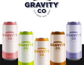 #169 untuk Create Branding for a Hard Seltzer Brand. oleh nayemreza007