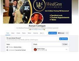 Nro 273 kilpailuun Design a banner for my Facebook business page & Profile käyttäjältä shahriyarrubel