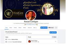 Nro 275 kilpailuun Design a banner for my Facebook business page & Profile käyttäjältä shahriyarrubel