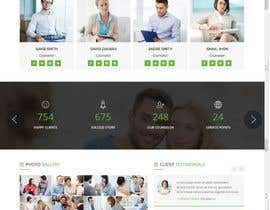 #121 cho Build a more professional cleaner looking website bởi shahoriarkhondo1
