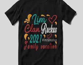 Nro 164 kilpailuun T shirt graphic käyttäjältä kuyousuf