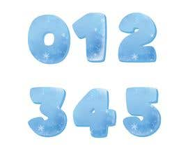 mdsrahmans1234 tarafından Need an artist to draw numbers from 0 to 9 in different themes and styles için no 156