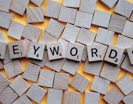 nº 5 pour Need a keywords research for small inventory management saas website par kaioum444