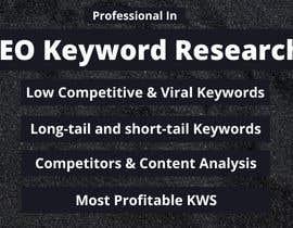 nº 13 pour Need a keywords research for small inventory management saas website par freelancernissa8
