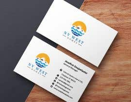 #161 for 2-Sided business card design by hyroquemahmud