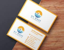 #162 for 2-Sided business card design by hyroquemahmud