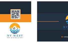#198 for 2-Sided business card design by Prantobarua100