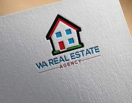 joykhan1122997 tarafından Real Estate Logo için no 376