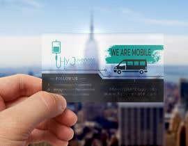 #814 for Design me a Business Card by atikrahman7889