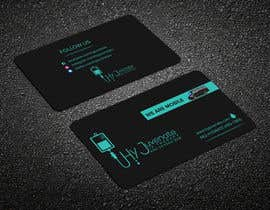 #812 for Design me a Business Card by Sadikul2001