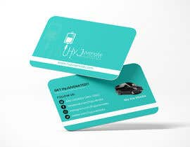 #842 for Design me a Business Card by mdapon0011111