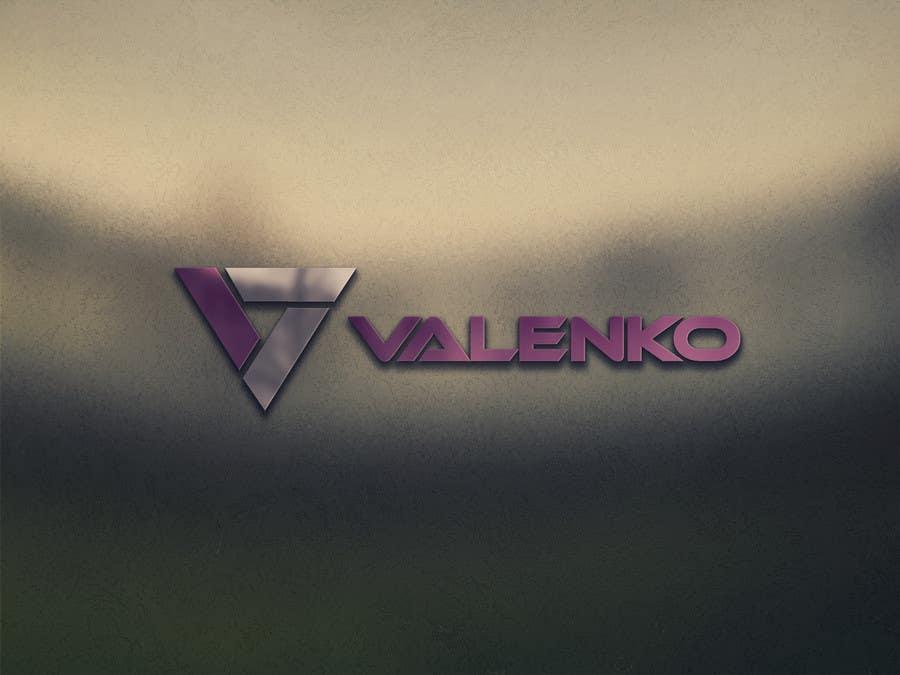 Bài tham dự cuộc thi #56 cho Design a Logo for Valenko Incorporated