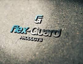 Nro 124 kilpailuun Flex-Guard Logo käyttäjältä creativeart08