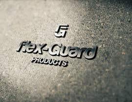Nro 125 kilpailuun Flex-Guard Logo käyttäjältä creativeart08