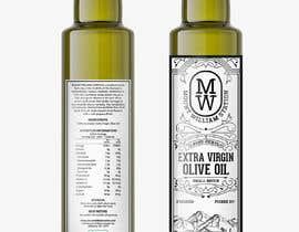 talk2anilava tarafından Create a luxury country feeling olive oil label için no 193