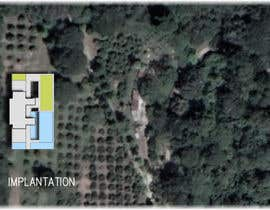 cegrotresd tarafından House Floor Plans on steep inclined Property için no 23