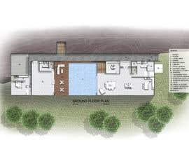 cordovaiandave tarafından House Floor Plans on steep inclined Property için no 39