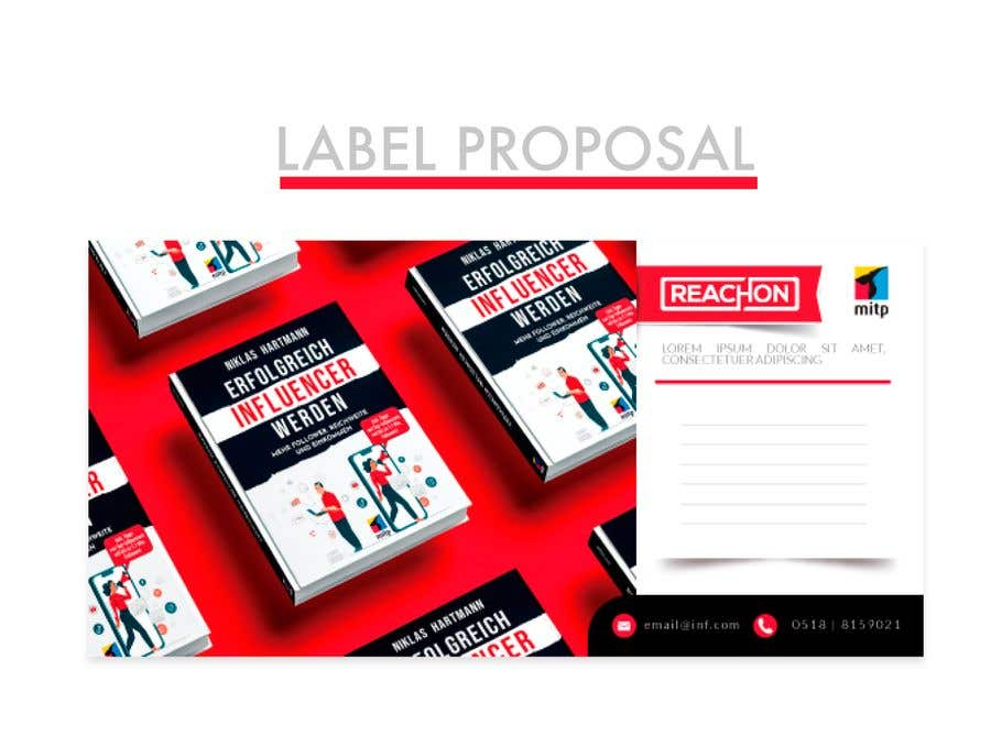 Bài tham dự cuộc thi #                                        10                                      cho                                         Design a forwarding label for my book