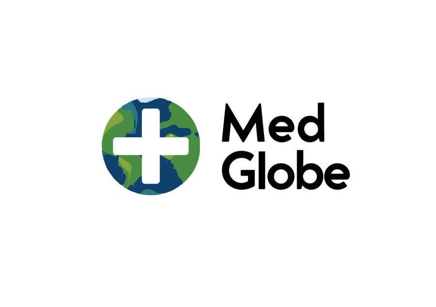 Contest Entry #                                        183                                      for                                         Logo for MedGlobe