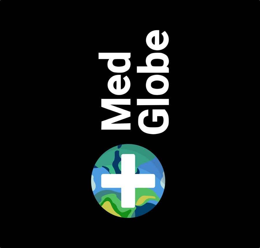 Contest Entry #                                        61                                      for                                         Logo for MedGlobe